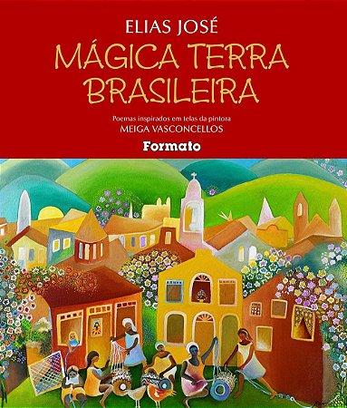 Mágica terra brasileira