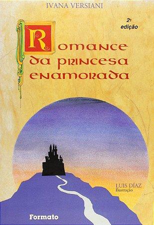 O romance da princesa enamorada