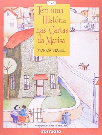 Tem uma história nas cartas da Marisa