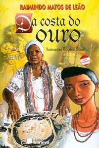 Da Costa do Ouro - Col. Jabuti