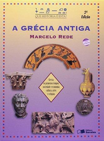 A Grécia Antiga - Que História É Esta ?