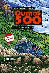 Outros 500 - Col. Jabuti