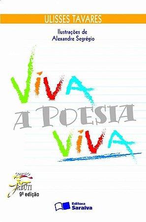 Viva a Poesia Viva - Col. Jabuti