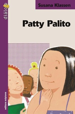 Patty Palito - Col. Diálogo