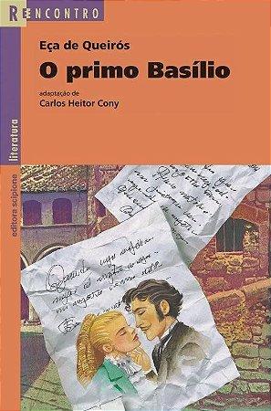 O Primo Basílio - Série Reencontro