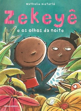 Zekeyê e Os Olhos da Noite
