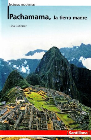 Pachamama, la Tierra Madre