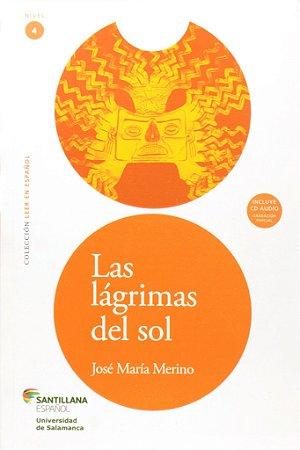 Las Lagrimas del Sol