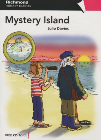 Mystery Island - First Readers Collection (+ CD)