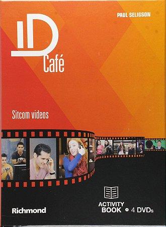 ID Café. Sitcom Vídeos