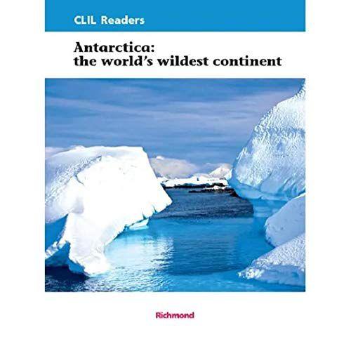 Antarctica the Worlds Wildest Continent