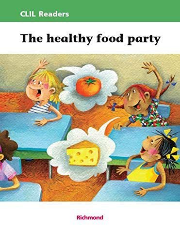 The Healthy Food Party