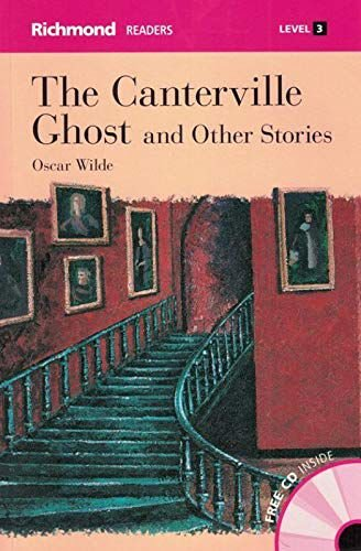 The Canterville Ghost Other Stories