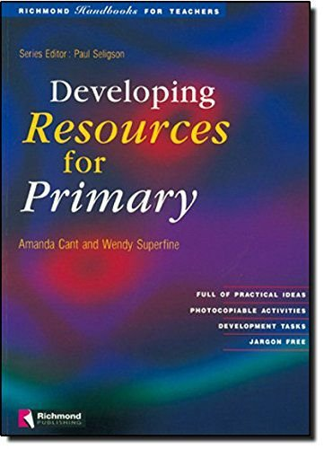 Developing Resources for Primary