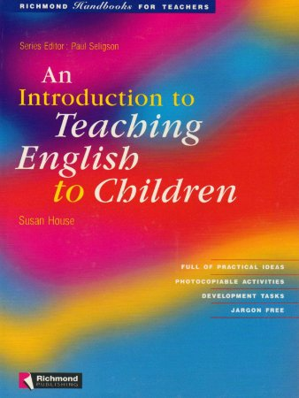 An Introduction to Teaching English