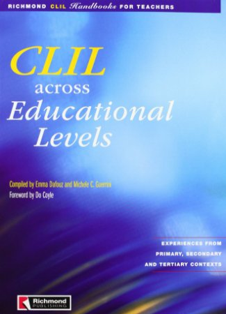 CLIL Across Educational Levels