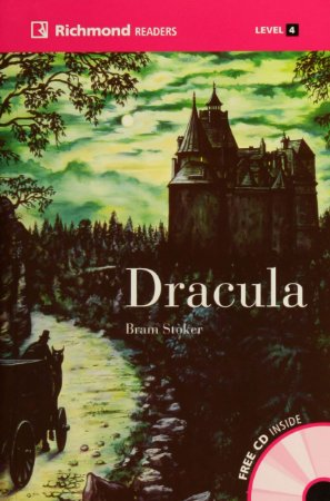 Dracula - Coleção Richmond Readers (+ CD-Audio)