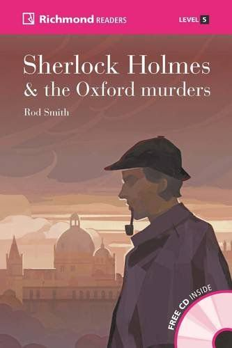 Sherlock Holmes - Coleção Richmond Readers (+ CD-Audio)