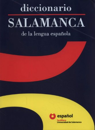 Salamanca Espanol Para Extranjeros: Diccionario