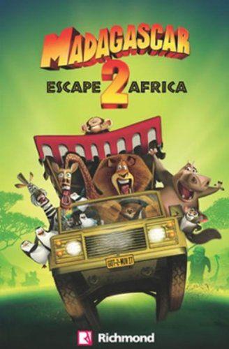 Madagascar 2. Escape África