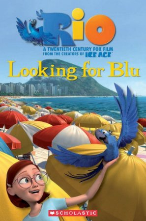 PC3. Rio Looking for Blu + CD