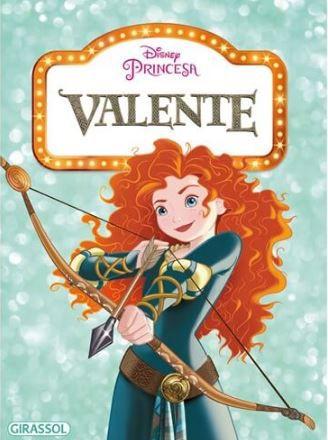Valente - Disney Pipoca