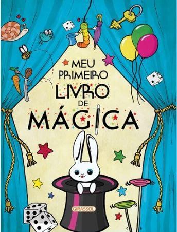 Meu Primeiro Livro de Mágica