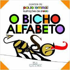 O BICHO ALFABETO