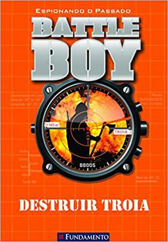 Battle Boy - Destruir Troia