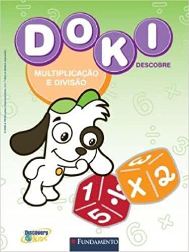 Doki. Multiplicação e Divisão