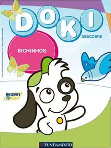 Bichinhos - Coleção Doki Descobre