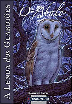 A Lenda Dos Guardiões 05 - O Abalo