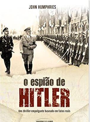 O espião de Hitler