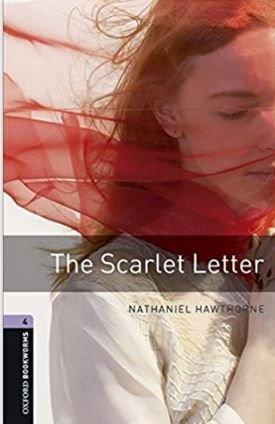 Scarlett Letter Mp3 Pack - 3Rd Ed.