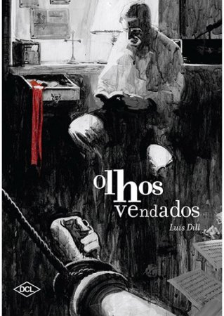 OLHOS VENDADOS