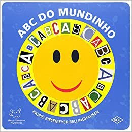 ABC DO MUNDINHO - Coleção Meus Primeiros Mundinhos
