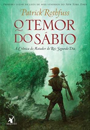 TEMOR DO SABIO, O