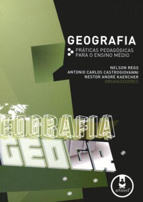 Geografia- Práticas pedagógicas para o Ensino Médio