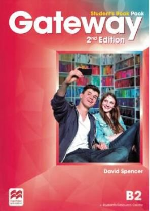 Gateway 2nd Edition Student's
