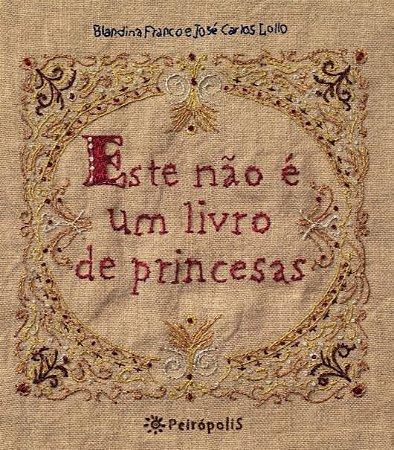 Este não é um livro de princesas