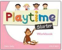 Playtime - Starter - Workbook