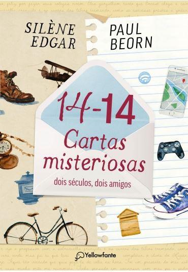14-14 Cartas misteriosas Dois séculos, dois amigos