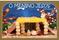 O Menino Jesus em Doce