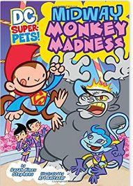 Midway Monkey Madness (Inglês)
