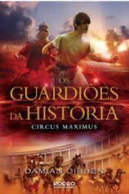 CIRCUS MAXIMUS - GUARDIÕES DA HISTORIA
