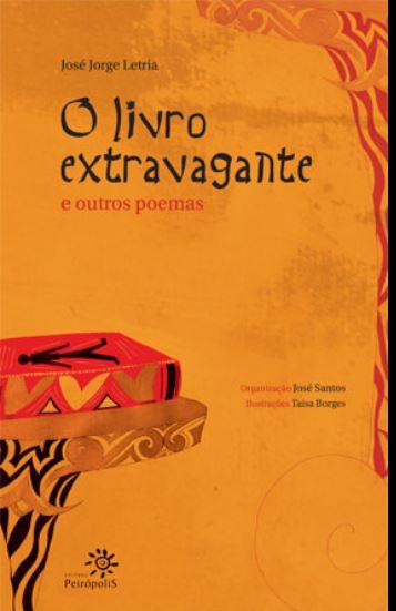 O livro extravagante e outros poemas