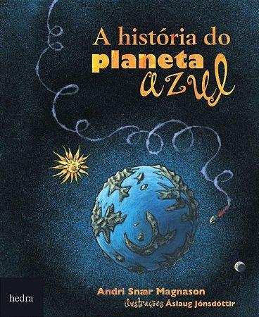 A História do planeta azul