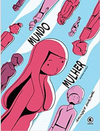 Mundo Mulher