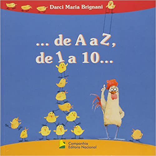 DE A A Z, DE 1 A 10
