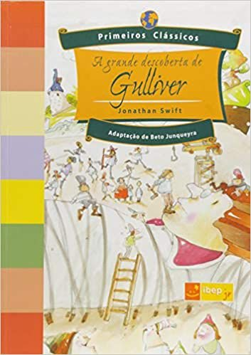 A GRANDE DESCOBERTA DE GULLIVER